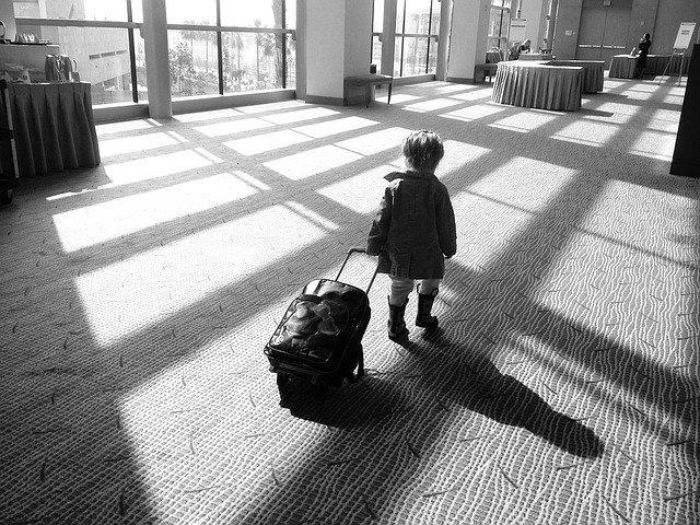 Il genitore collocatario ha diritto di trasferire la residenza