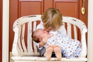 Nella separazione va tutelato il rapporto tra fratelli e sorelle