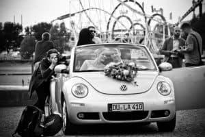 Perdita delle foto del matrimonio