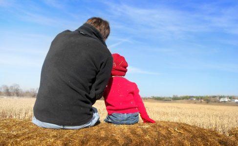 Tempi di frequentazione padre e figlio